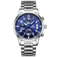 TIMEZONE Men's Quartz Watch 5002