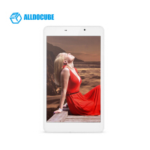 ALLDOCUBE T8 ultimate/plus  2gb/16gb Tablet PC  Front white