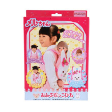 MEL CHAN String for Pick Aback - Multicolor