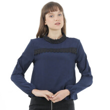 THE EXECUTIVE LADIES 5-BLWFEM117H001 - Navy