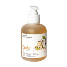 Buds Organics Happy Baby Head To Toe Cleanser - Cherish - 250ml