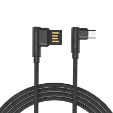GOLF SPACE T Bone Kabel Data Micro USB Fast Charging 2.4 A GC48T