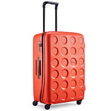 Lojel Vita San Francisco Koper Hardcase Medium/26 Inch – Golden Gate Orange M