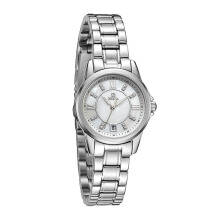 ZECA Women's Watch 308L.S.D.S1 - Silver