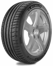 MICHELIN Ban Mobil PS4 245/40-17 95Y 2017