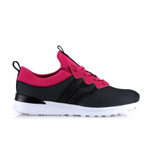 PIERO TERRAFLEX W - BLACK/FUSCHIA/WHITE