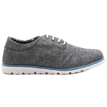 Dr. Kevin Men Casual Shoes 13304 - Grey