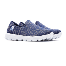 09702-Lightweight Sporty Casual Shoes-Blue