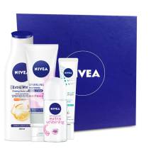 NIVEA Whitening Series Package