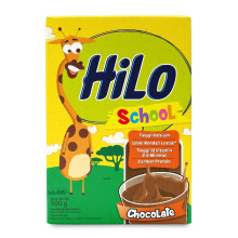 HILO School Chocolate 500g