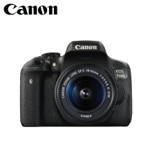 CANON EOS 750D Kit EF-S 18-55mm IS STM (Wifi)