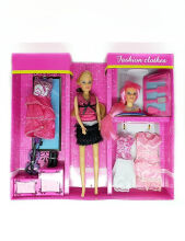 Susan Doll Fashion Clothes ( 60498 HW-2 )