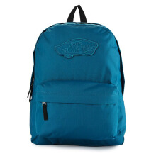 VANS Wm Realm Backpack Lyons Blue - Lyons Blue [One Size] VN000NZ0O2V