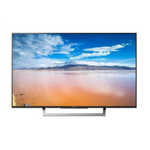 SONY LED TV Android TV 4K UHD with HDR 49 Inch KD-49X8000E