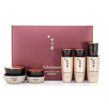Sulwhasoo Timetreasure Trial Kit - 5 item