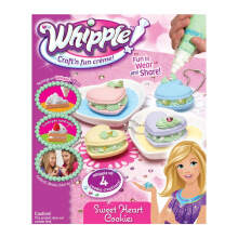 WHIPPLE Sweet Heart Cookies