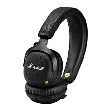 MARSHALL Mid Bluetooth Headphones - Black