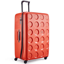 Lojel Vita San Francisco Koper Hardcase Large/31 Inch – Golden Gate