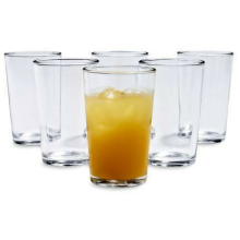 DURALEX Unie Tumbler 200mL - Set of 6