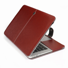 VOUNI MACBOOK Air 13-inch PU leather case