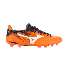 MIZUNO MORELIA NEO II MD - ORANGE CROWN FISH / WHITE / BLACK