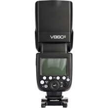 [free ongkir]Godox V860IIC TTL for Canon Cameras