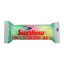 SWALLOW Toilet Kamper Colour Ball 3 pcs 120gr
