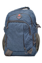 Classa Backpack Laptop + Rain Cover 17816