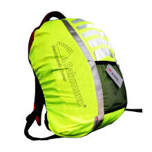 Salzmann Backpack Cover Yellow 40005 - Yellow
