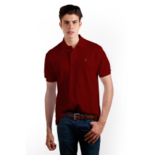 POLO RALPH LAUREN - Lacoste Classic-Fit Polo Shirt Jewel Red Men