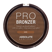 ABSOLUTE NEW YORK Pro Bronzer Dark