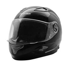 CARGLOSS Former Super Vent A Helm Full Face - Deep black