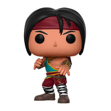 FUNKO POP Games: Mortal Kombat - Liu Kang