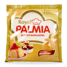 ROYAL PALMIA Butter Margarin 200gr