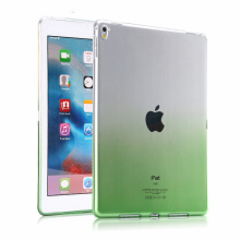 Keymao Apple iPad Pro 9.7 Case Transparent TPU 9.7 inch Cover