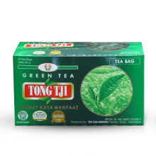 TONG TJI Celup Green Tea 50gr