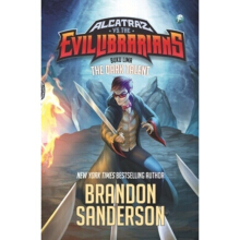 Alcatraz Vs The Evil Librarians #5 - Brandon Sanderson - 9786026699091
