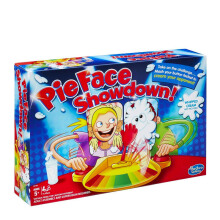 HASBRO Pie Face Showdown GSSC0193