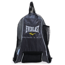 Everlast Glove Bag - Black Black One Size