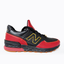 New Balance - Limited EDT x New Balance 574 Sport Red US 10