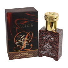 LOVE COLLECTION Love in Chocolate EDP 25ml