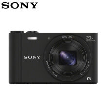 SONY Cyber-shot DSC-WX350 (Black)