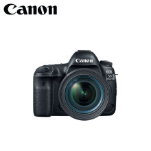 CANON EOS 5D Mark IV Kit EF 24-70 f/4L IS USM
