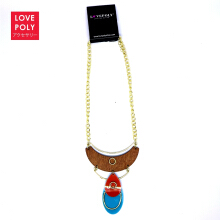 love poly kalung single 314 blue