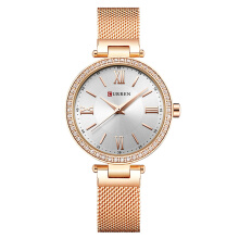 PEKY 9011 Watch Women Casual Fashion Quartz Wristwatches Crystal Design Ladies Gift relogio feminino