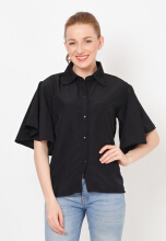 Shop at Banana Gita 38 Black All Size