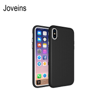 Joveins Antiskid iPhone X Case with Shockproof of Heavy Duty Full Protective Anti-Scratch Resistant Dual Layer Rugged