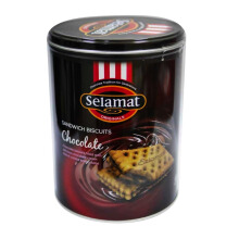 SELAMAT Biscuit Tin 900gr