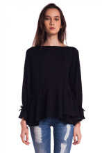 HILS THE LABEL Prily Top - Black