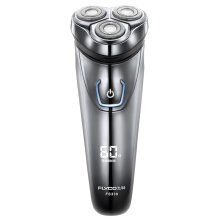 FLYCO Electric Shaver FS339 - Silver
